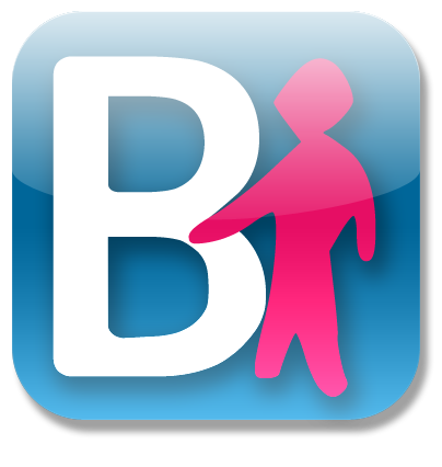 BI App Icon