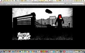 rhythmMonks